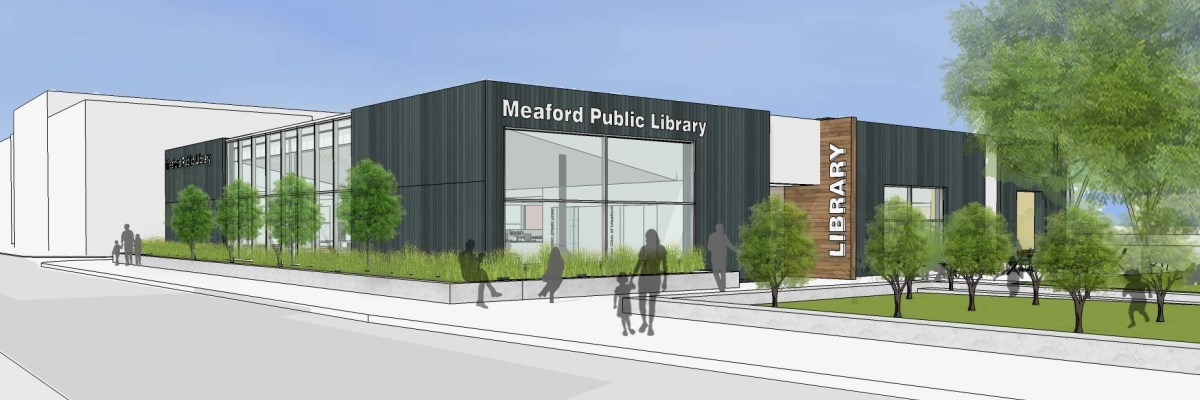 New Library Rendering