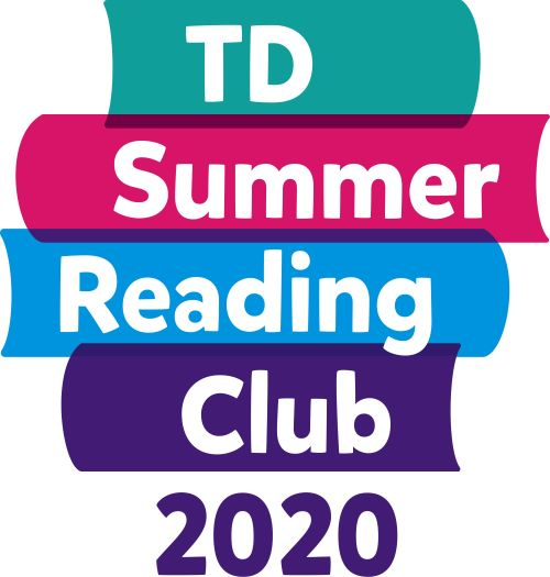 Picture of td summer reading club logo
