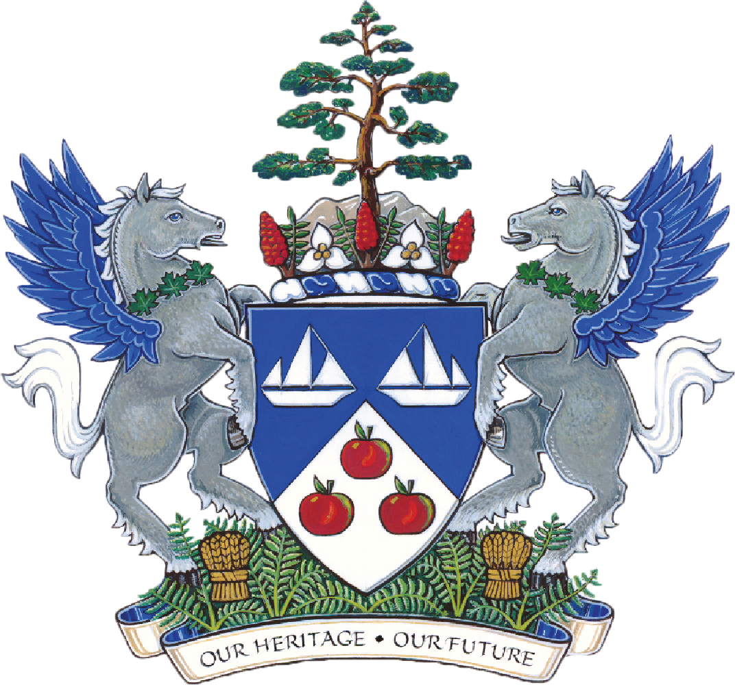 Meaford Coat of Arms
