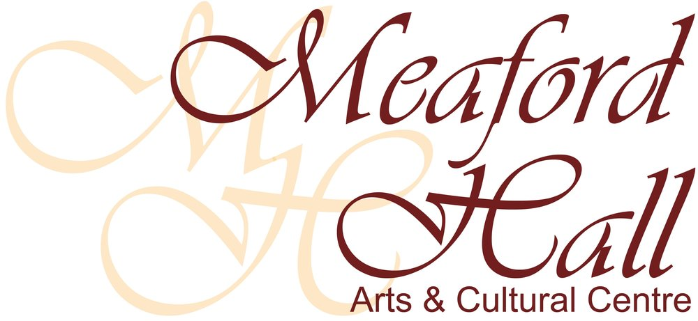 meaford hall logo